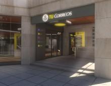 Tienda Correos